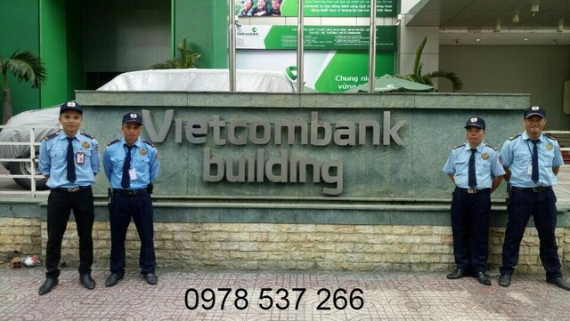 Bảo vệ ngân hàng là gì 3